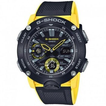 G-SHOCK CLASSIC GA2000-1A9ER