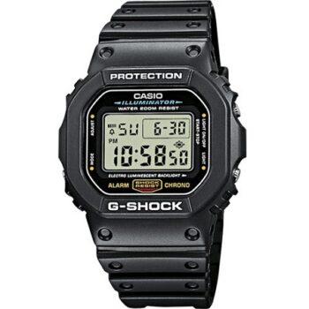 G-SHOCK DW5600E-1VER