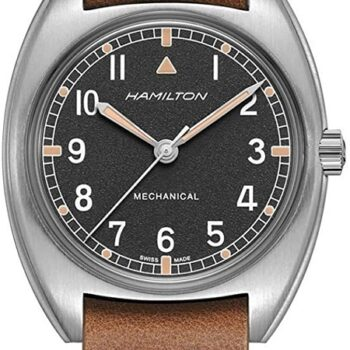 HAMILTON Pilot Pioneer Machanical