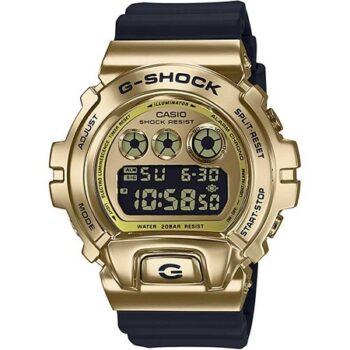 G-SHOCK CLASSIC GM6900G-9ER