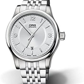 ORIS Classic Date 73375944031