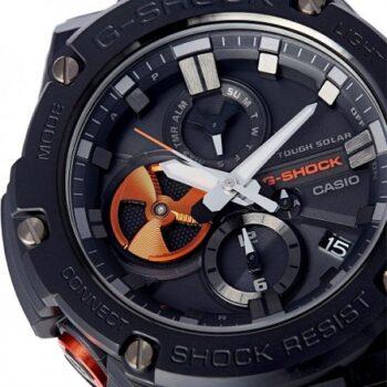 G-SHOCK G-STEEL GSTB100B-1A4ER