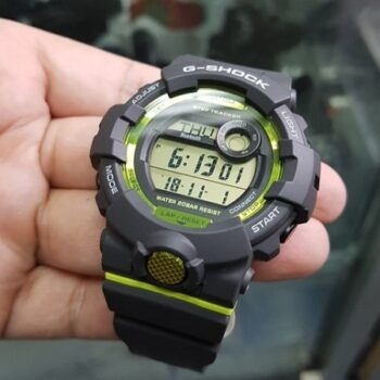 G-SHOCK G-SQUAD GBD8008ER