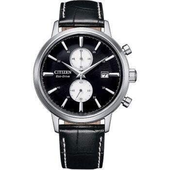 CITIZEN Cronografo Classic CA7061-18E