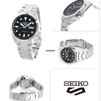 SEIKO 5 Sports SRPE55K1