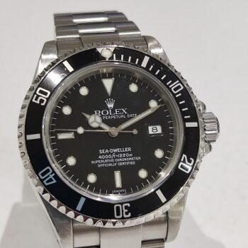 ROLEX Sea Dweller 40mm