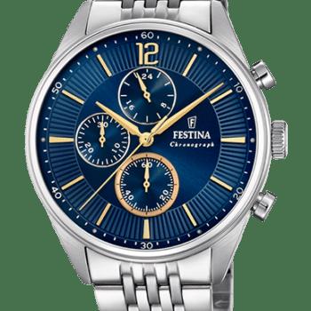 FESTINA Timeless Cronografo 20285/3