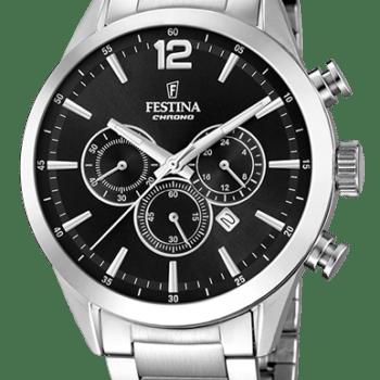 FESTINA Timeless Cronografo 20343/8