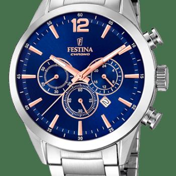FESTINA Timeless Cronografo 20343/9