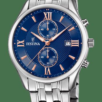 FESTINA Timeless Cronografo 6854-6
