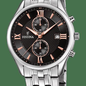 FESTINA Timeless Cronografo 6854-7