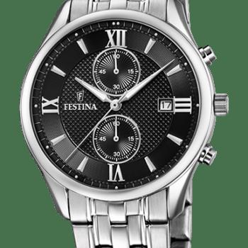 FESTINA Timeless Cronografo 6854-8