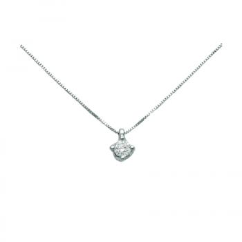 Girocollo Diamante CLD5065 – 005G7