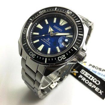 Seiko Prospex Manta SRPE33K1