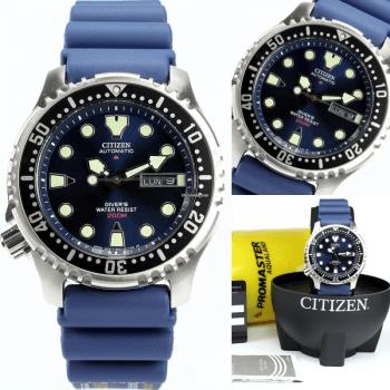 Citizen Promaster Automatic NY0040-17L