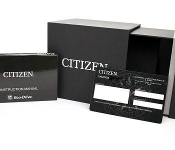 Citizen Solotempo Donna Supertitanio EW2611-87Y